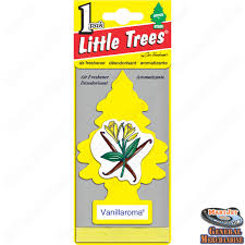 buy trees vanillaroma rich vanilla scent low