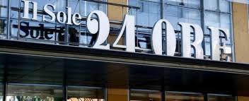 libreria sole 24 ore il sole 24 ore news il fatto quotidiano