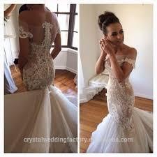 see through back elegant bridal dresses vestido de noiva