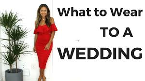 what to wear at wedding what to wear to a wedding wedding guest dress ideas lookbook