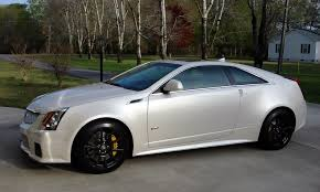 2007 cadillac cts coupe 2011 cadillac cts v coupe modding begins up cai