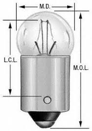 Wagner Lighting Amazon Com Wagner Lighting 1445 Miniature Bulb Box Of 10