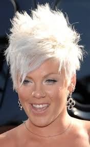red short cropped hairstyles over 50 black women pixie spiked hairstyles 2014 for women over 50