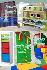 Sensory Room For Kids by Sensory Room A Boy With Asperger U0027s