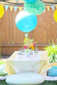 Backyard Picnic Ideas Hosting A Detective Birthday Party Picnic At The Picket Fence