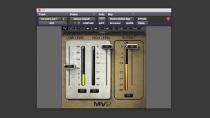 Auto Use Floor Plan by Free Tutorial How To Use The Waves Mv2 Dual Compressor Plug In