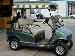 Club Car Ds Roof by Pre Owned Vehicles Ennis Golf Carts Authorized Club Car Xrt Dealer
