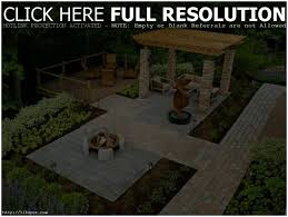 Affordable Backyard Ideas Backyards Enchanting Cheap Backyard Fire Pit Ideas 42 For