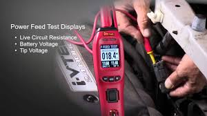 the new power probe iv electrical diagnostic tool youtube