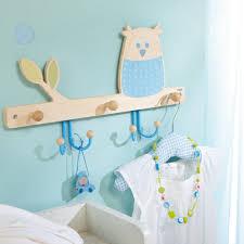 patère chambre bébé porte manteau mural pour chambre bebe lzzy co