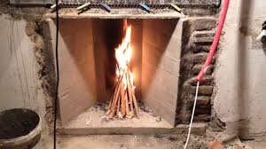 rumford fireplace and the casini damper test youtube