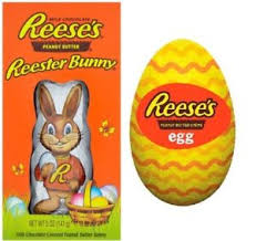reese easter egg reese s milk chocolate egg peanut butter easter egg reester bunny