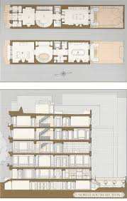 94 best manhatan images on pinterest floor plans apartment