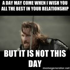 Ex Boyfriend Meme - to the girl i was dating who decided to go back to her ex boyfriend