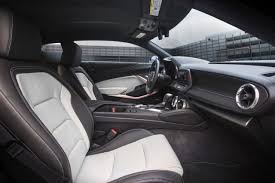 2016 camaro ss concept 12 cool interior features from the 2016 camaro