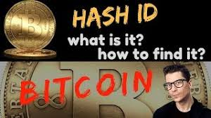 Megaspillovers How To Get Hash Id Or Transactioin Receipt Of Bitcoin On
