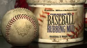 magic mud baseballs youtube