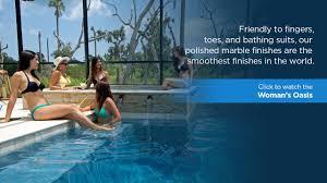 beautiful swimming pools woman u0027s oasis with hydrazzo youtube