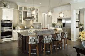 metal pendant lights kitchen over island cool led modern lighting