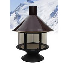 heating imperial carousel wood heater