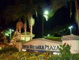 milpas christmas tree lighting santa barbara california 2nd
