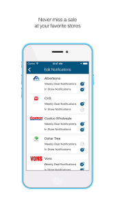 weekly deals in stores now favado grocery sales on the app store