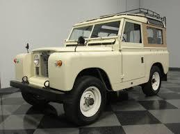 land rover series 1 hardtop land rover defender ebay