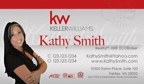 Keller Williams Business Cards Keller Williams Business Cards 1000 Business Cards 49 99 No