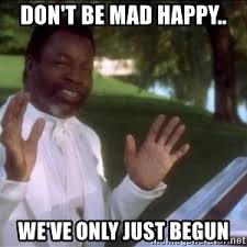 Happy Gilmore Meme - carl weathers happy gilmore meme generator