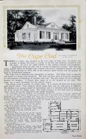 historic cape cod floor plans historic homes of tahlequah sears modern homes