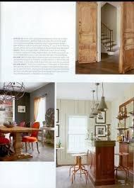 country home and interiors magazine press