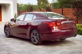 nissan maxima platinum lease new nissan maxima in cleveland oh a10796