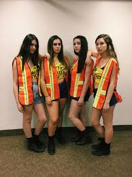 matching women halloween costumes college costume halloween scout diy halloween