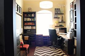 get your home office organized