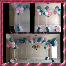 giselle u0027s balloon decorations home facebook