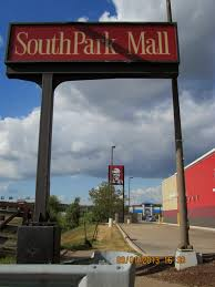 Southpark Mall Map Trip To The Mall South Park Mall Moline Il