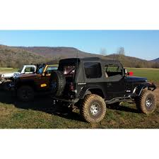 modified jeep wrangler yj rugged ridge 11632 10 all terrain fender flare kit 87 95 jeep