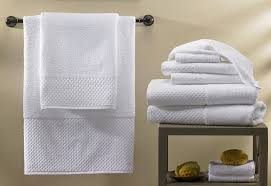Bathroom Towel Sets by Towel Set Hilton To Home Hotel Collection