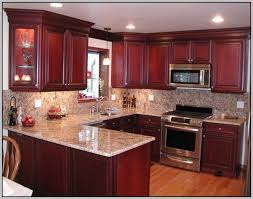 Most Popular Kitchen Popular Kitchen Cabinet Stain Colors Video And Photos