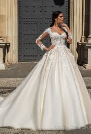wedding gown design beautiful wedding dresses from the 2017 design collection