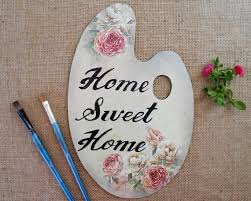 home sweet home decoration home decorating ideas rustic home sweet home sign rustic home decor