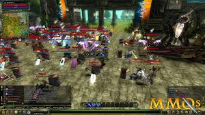 knight online game review mmos com