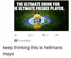 Ultimate Frisbee Memes - the ultimate drink for he ultimate frisbee player nesquik 239 58 a