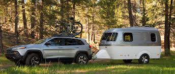 jeep kayak trailer airstream acquires nest caravans the small trailer enthusiast