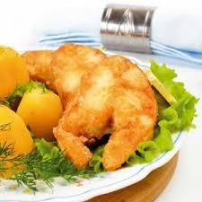 cuisiner le merou tranches de mérou pané sanafa