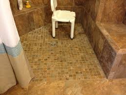 handicapped shower custom home remodeling in gulfport ms