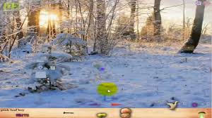 winter forest escape 4 walkthrough youtube