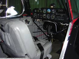 Airtex Aircraft Interiors Aircraft N767jf 1979 Bellanca 8kcab Super Decathlon C N 576 79