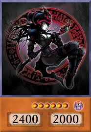 dark magician of chaos by alanmac95 on deviantart