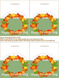 thanksgiving printables and craft activity sheets